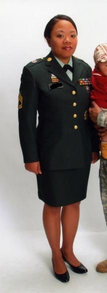 10yr pic uniform