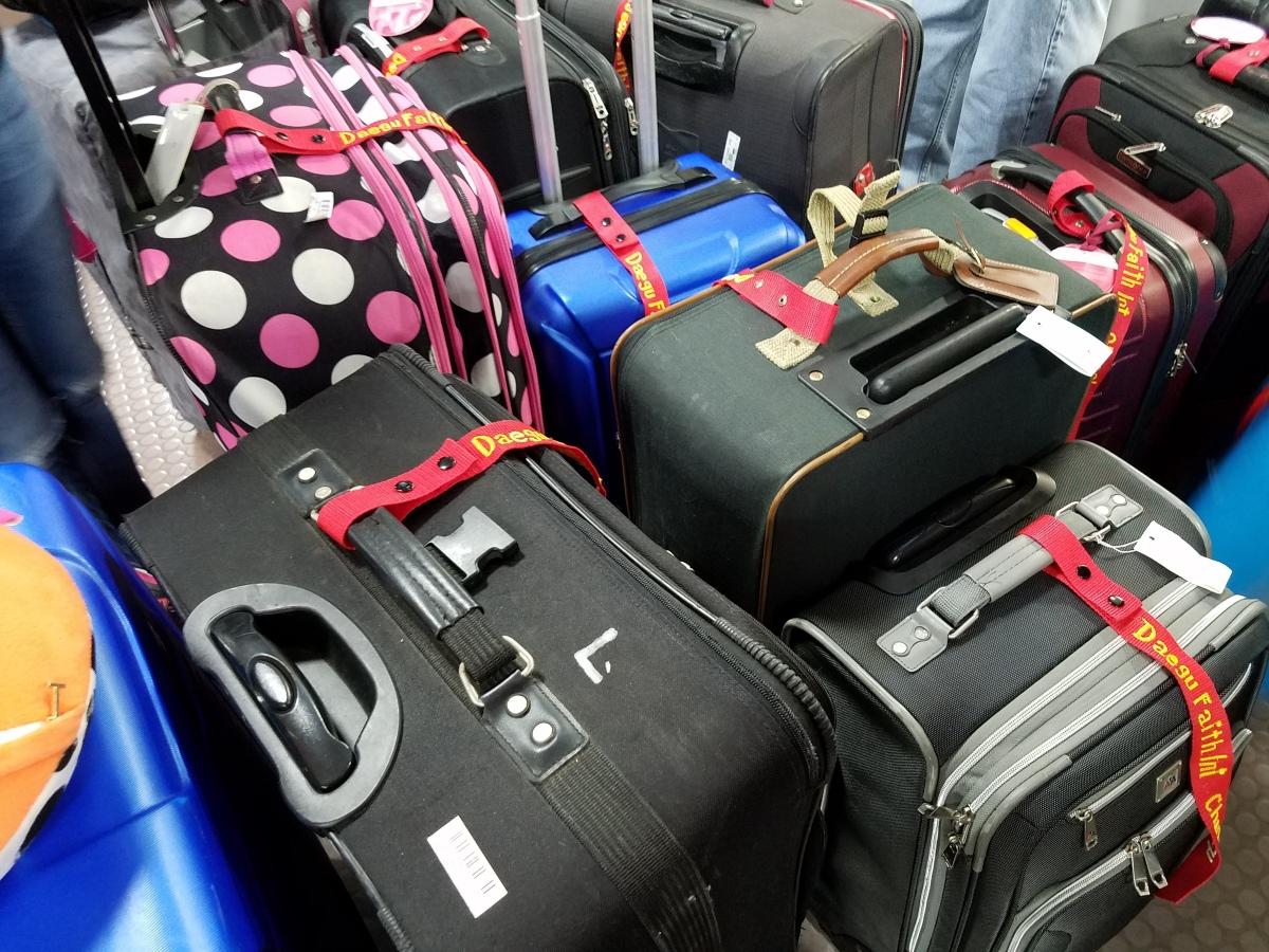 Cambodia bound